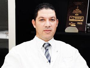 DR. HATEM ZILI